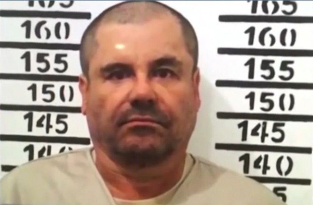 """Resultado de imagen para Cadena perpetua para Joaquín """"El Chapo"""" Guzmán, declarado culpable de todos los cargos"""