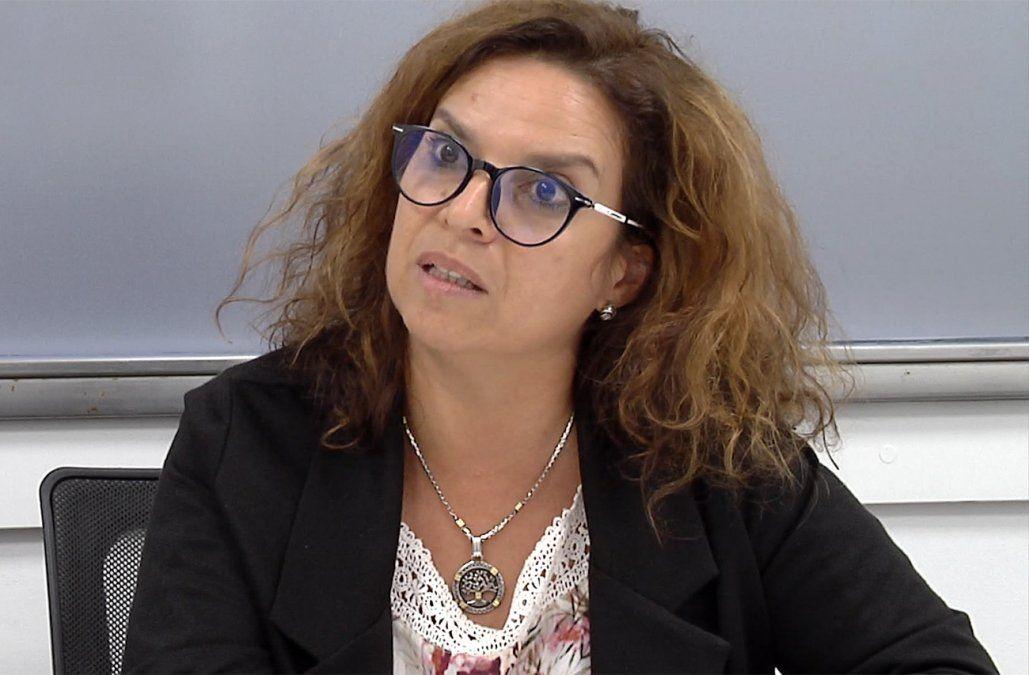 Mirta Morales