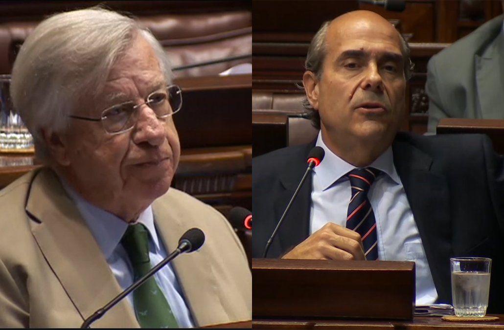 Gobierno y oposición chocaron en el Parlamento por la forma de analizar las tarifas públicas