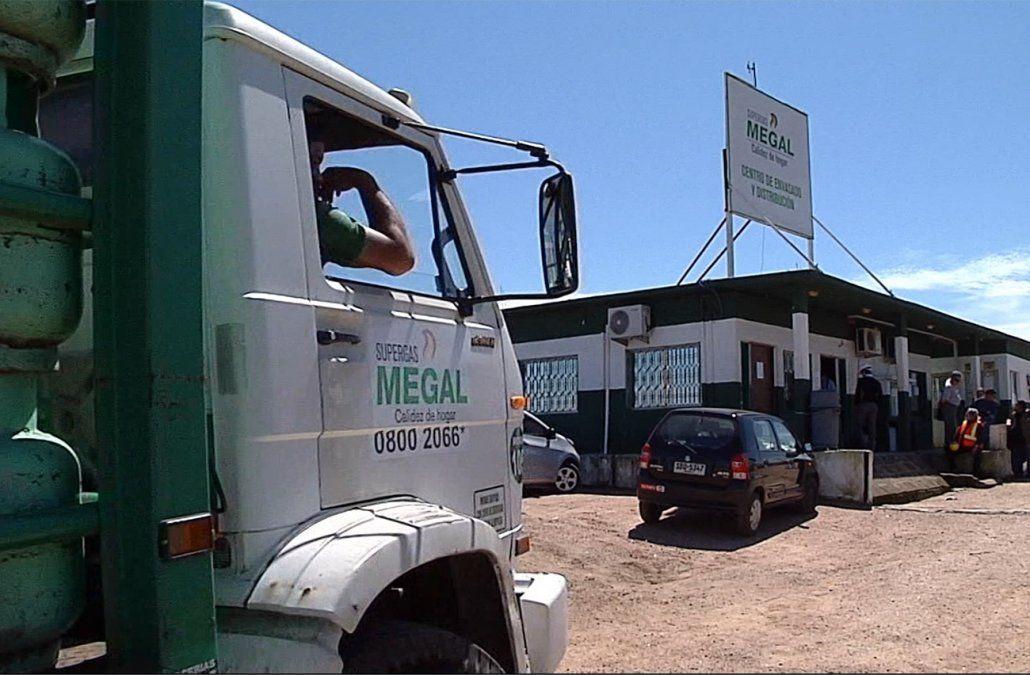 Conflicto en Megal por 18 despidos podría extenderse