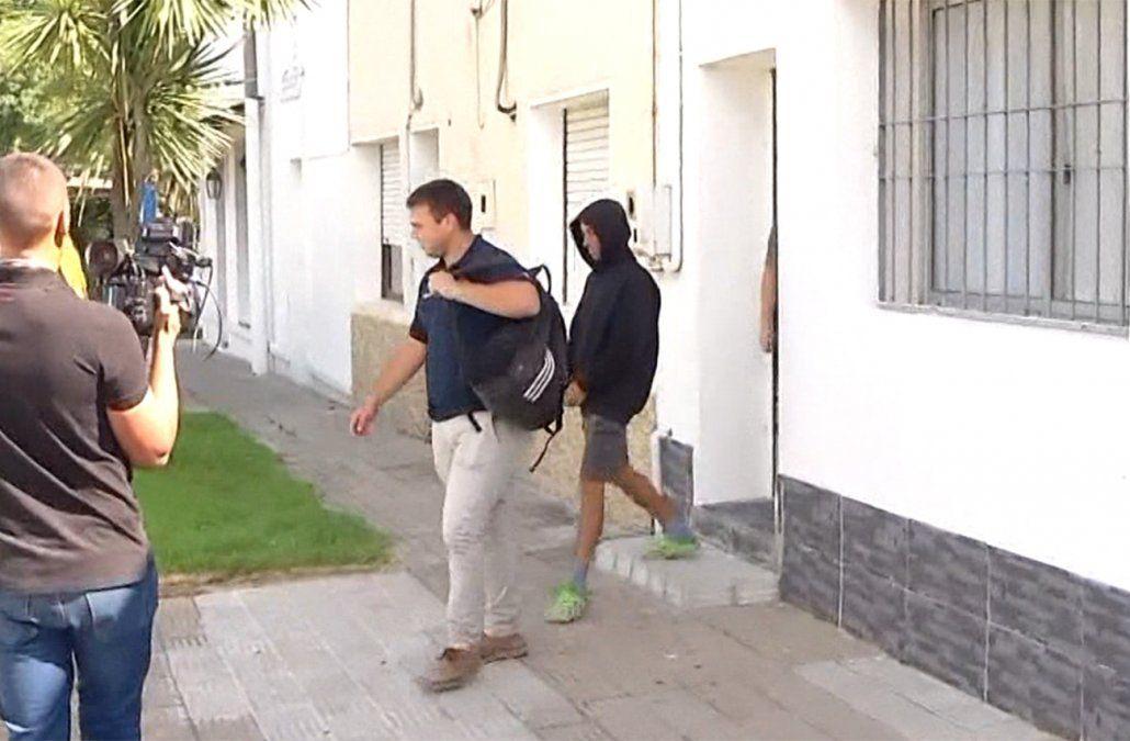 Fiscal prepara acusación contra el sospechoso de matar a la almacenera de Toledo