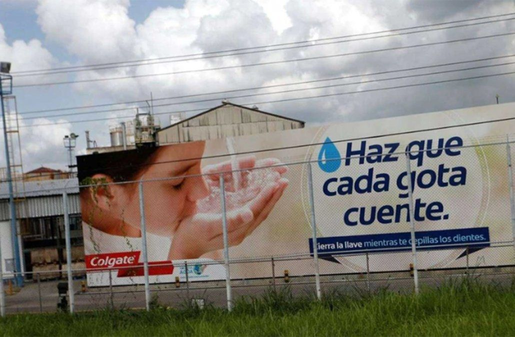 La empresa multinacional ha cerrado operaciones en varios países
