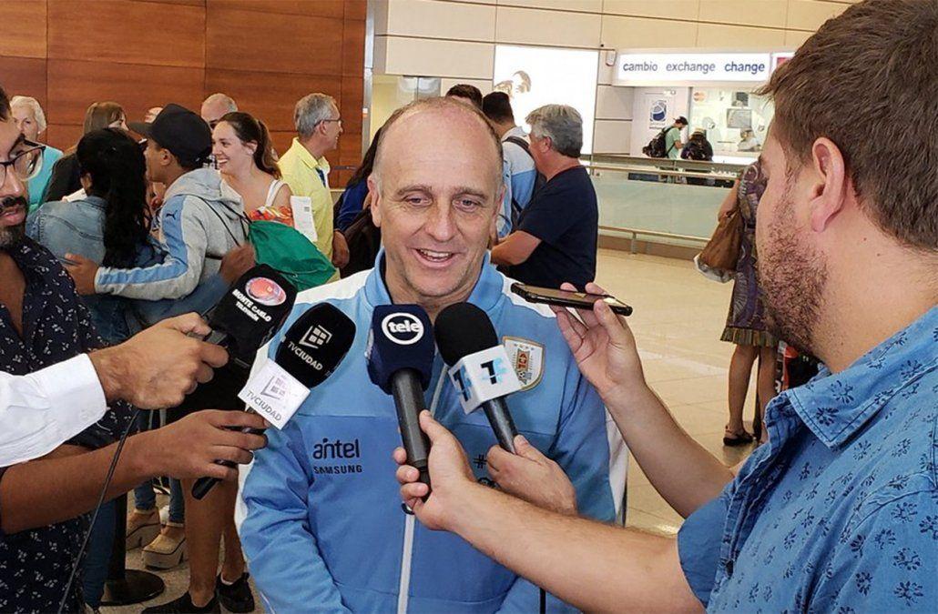 Fabián Coito se convierte en el DT de Honduras