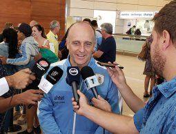 Fabián Coito dirigirá la selección de Honduras; lo sustituirá Gustavo Ferreyra