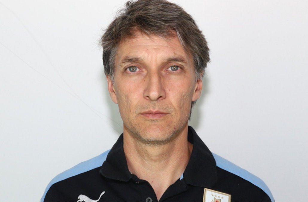 Gustavo Ferreyra