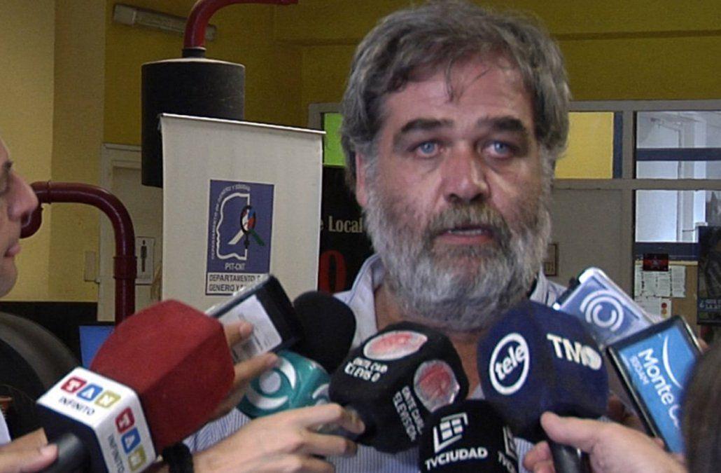 Marcelo Nougué