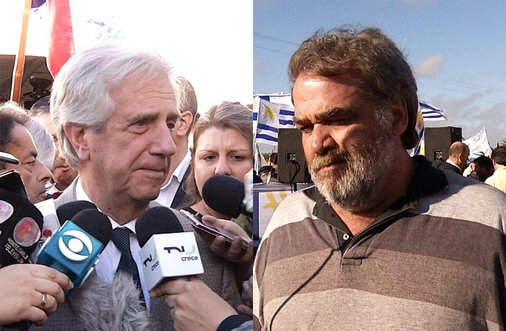 Gobierno realiza consejo de ministros en Durazno; Un Solo Uruguay irá a protestar por UPM