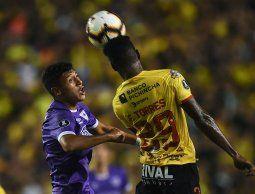 Conmebol ratificó el 3-0 de Defensor y rechazó la apelación del equipo ecuatoriano