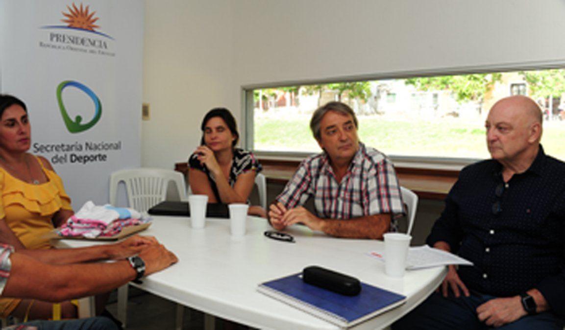 Se realizaron 17 audiencias con diferentes organizaciones de cara al Consejo de Ministros