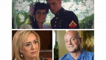 John y Lorena Bobbitt, a 25 años de la castración más famosa de la historia