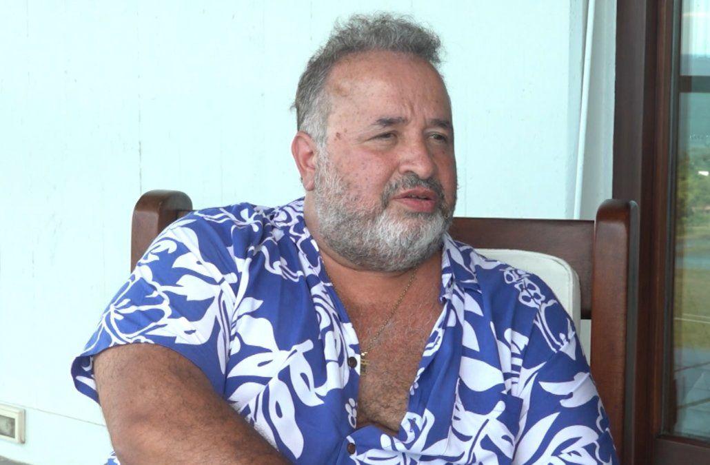 Balcedo aseguró que las construcciones de Punta del Este se hicieron con plata negra