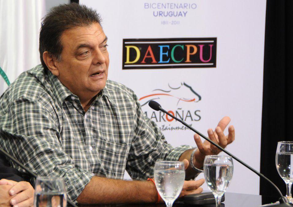 José Gato Morgade desvinculado de Daecpu por incumplimientos notorios