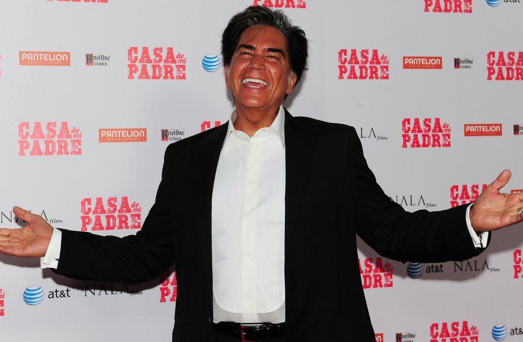 Jose Luis Rodríguez vuelve tras una crisis de salud muy grave.