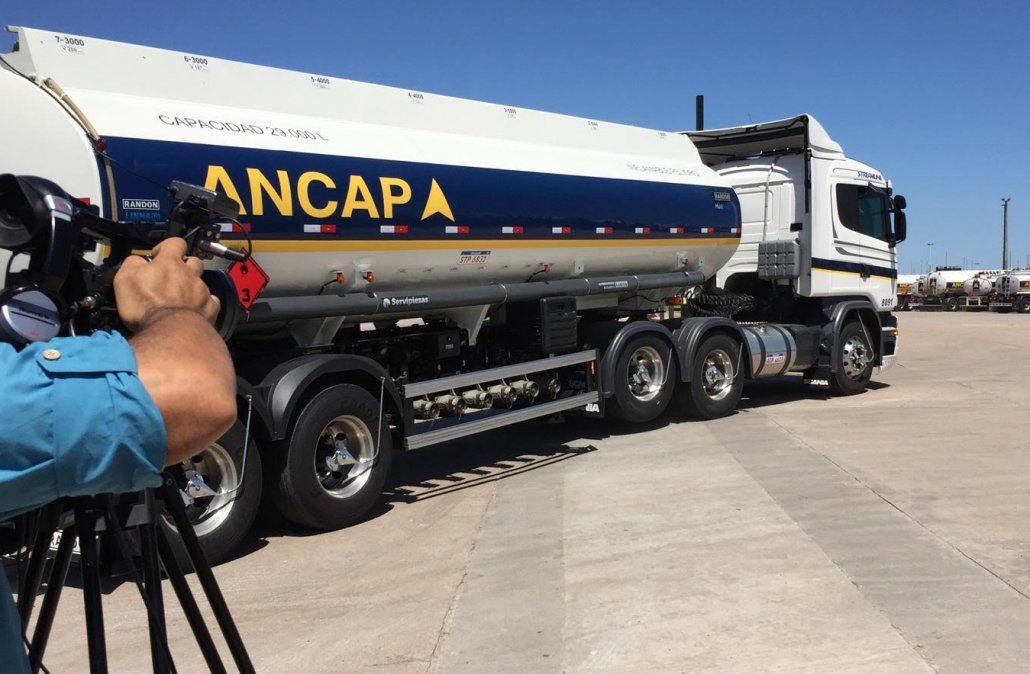 Sanción a trabajador motivó un paro del sindicato de Ancap a realizarse hoy