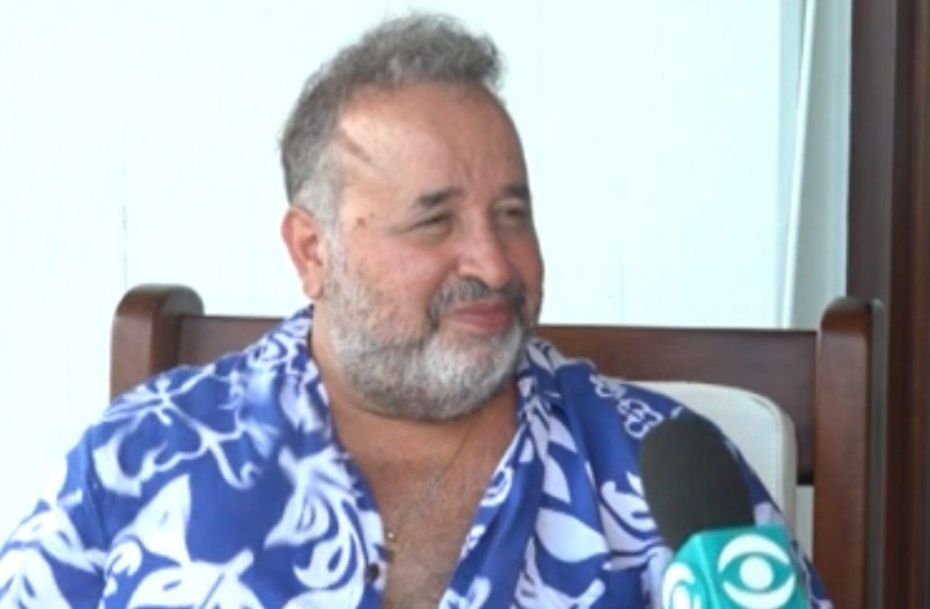 Balcedo dijo que la cárcel de mujeres es una vergüenza y que conviven con las pestes
