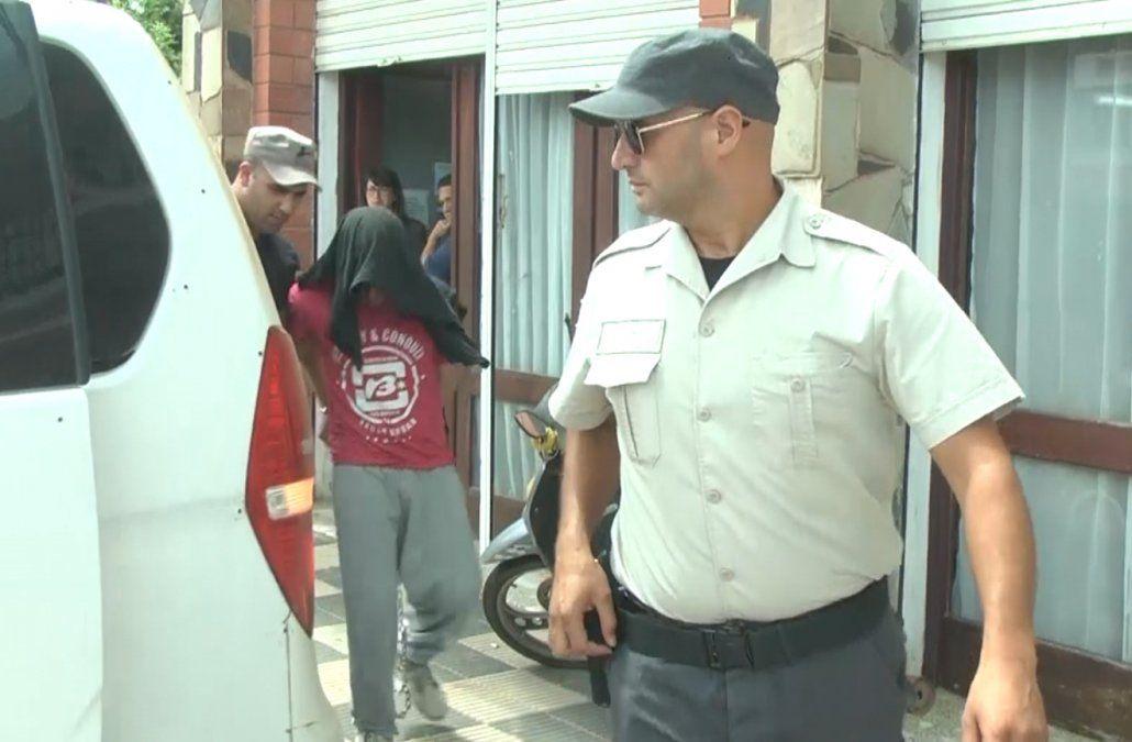 Condenan a 28 años de cárcel al hombre que degolló a su expareja embarazada de 7 meses