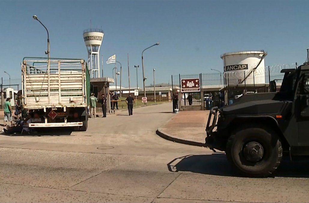 Abastecimiento de combustible es normal este miércoles tras bloqueo a La Tablada