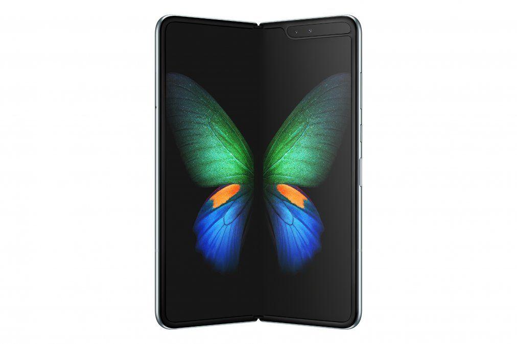 Samsung despliega el futuro con una categoría móvil completamente nueva: Galaxy Fold