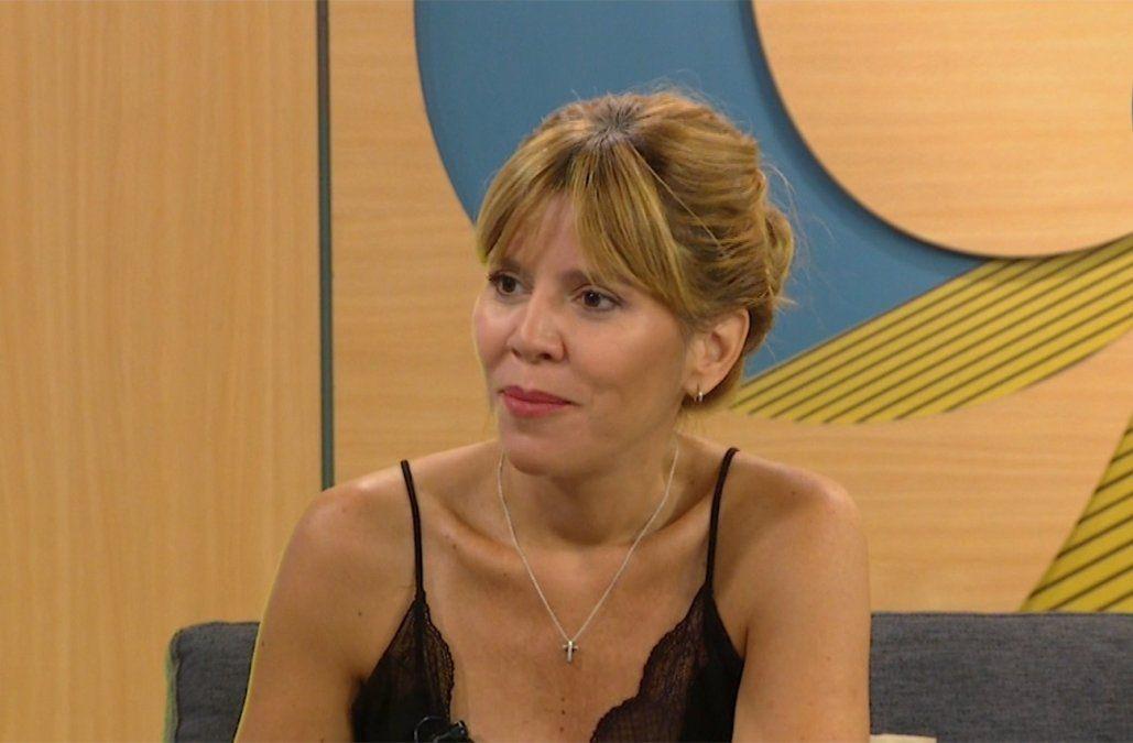 Ximena Torres será la nueva jurado de MasterChef