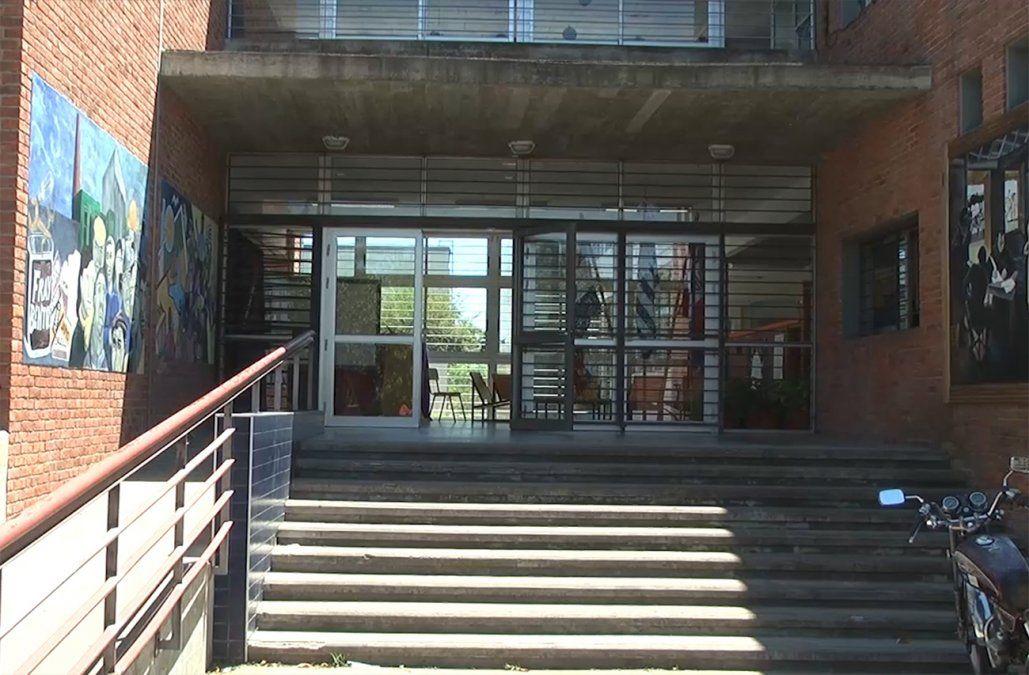 A días del inicio de clases, el 60% de las horas está sin adjudicar en el liceo 3 de Fray Bentos