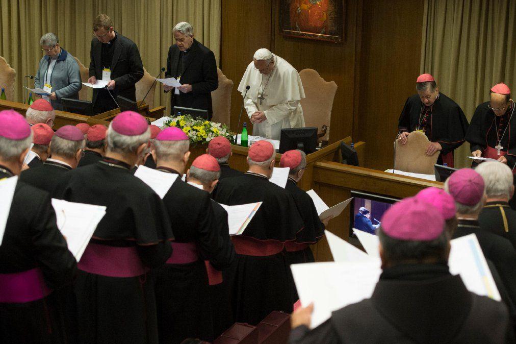 La guía concreta que propone el papa Francisco para combatir la pederastia
