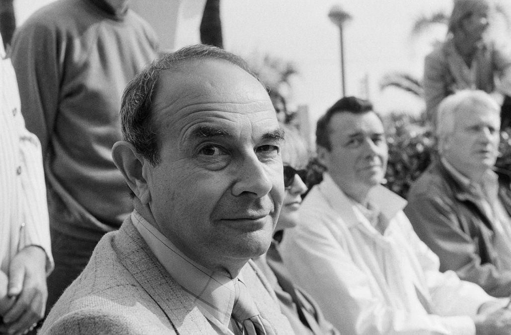 Muere el director de Cantando bajo la lluvia, Stanley Donen