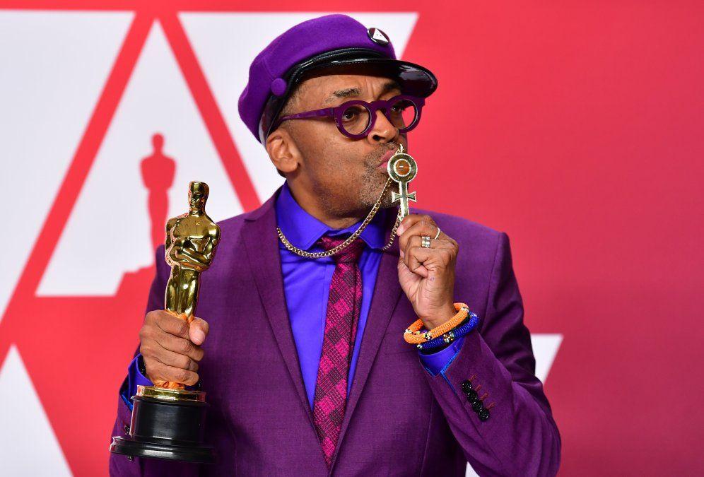 Spike Lee presidirá el jurado del Festival de Cannes 2021