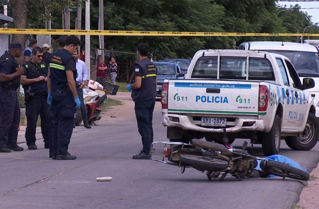 Asesinaron a un adolescente de 14 años de un balazo en la cabeza