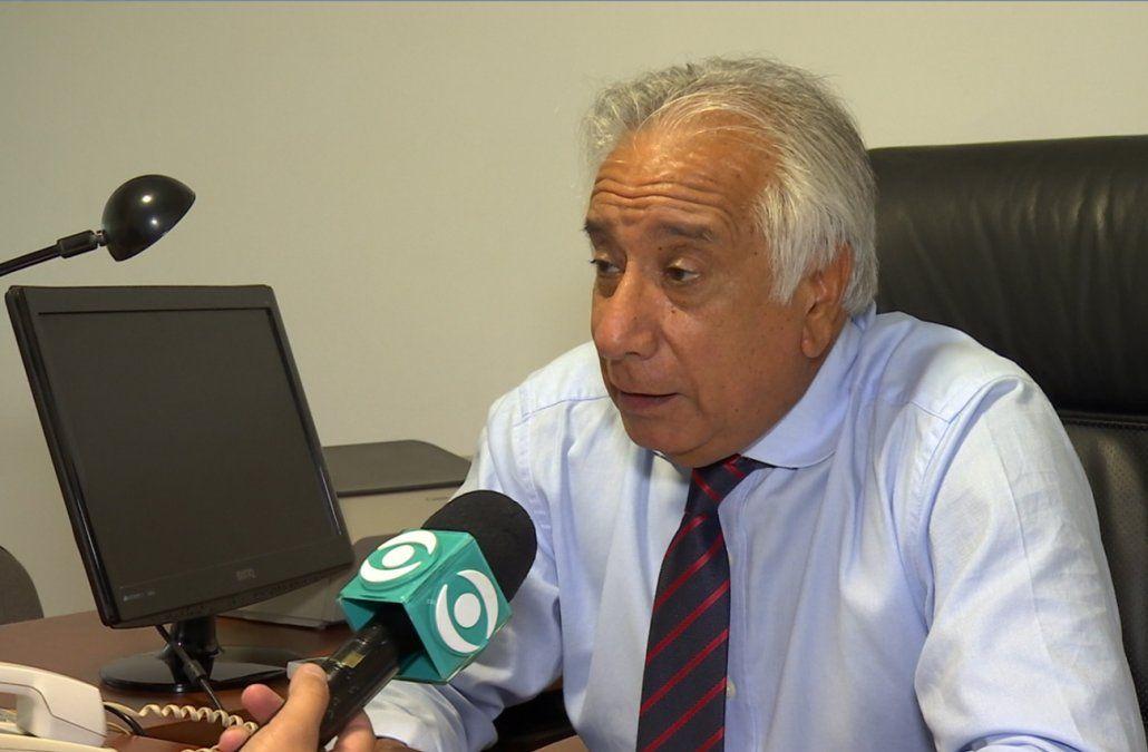 Imputado asegura no haber estado en casa cuando mataron a Felipe Cabral