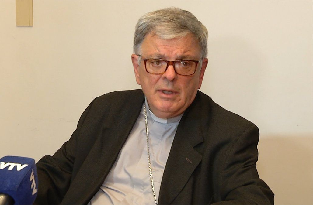 Iglesia Católica uruguaya prepara protocolo de acción frente a casos de abuso sexual