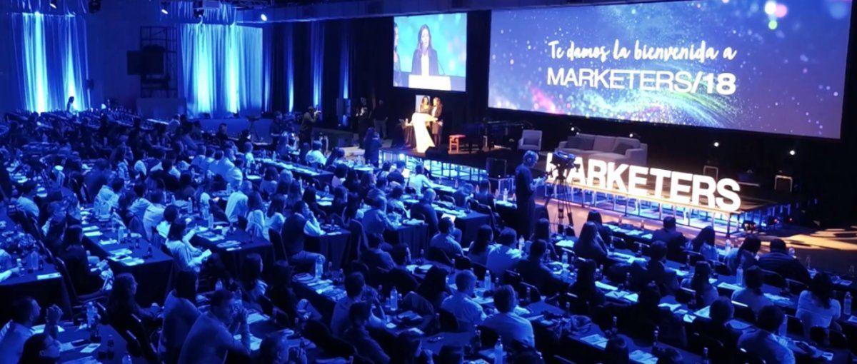 En marzo se realizará la 9a edición de Building Marketers, evento  de Marketing y Comunicación para estudiantes