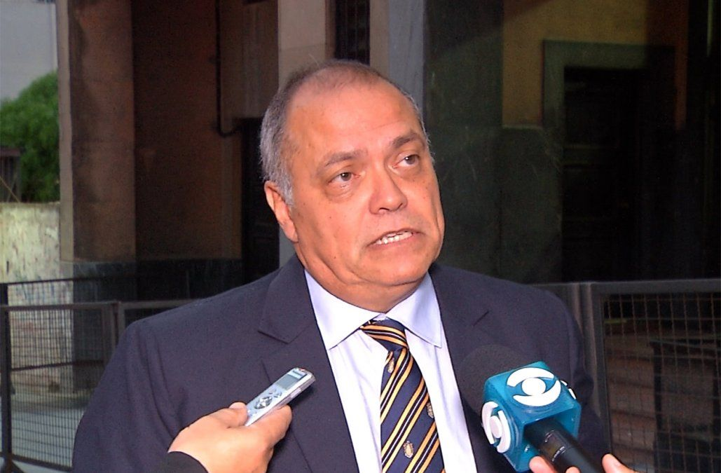 Exabogado del Partido Nacional en caso Ancap procesado en Argentina por la causa Odebrecht