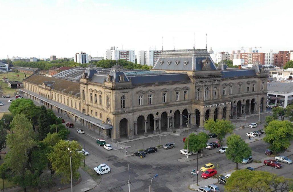 BID financiará anteproyecto de la Estación del Futuro que la IMM piensa para AFE