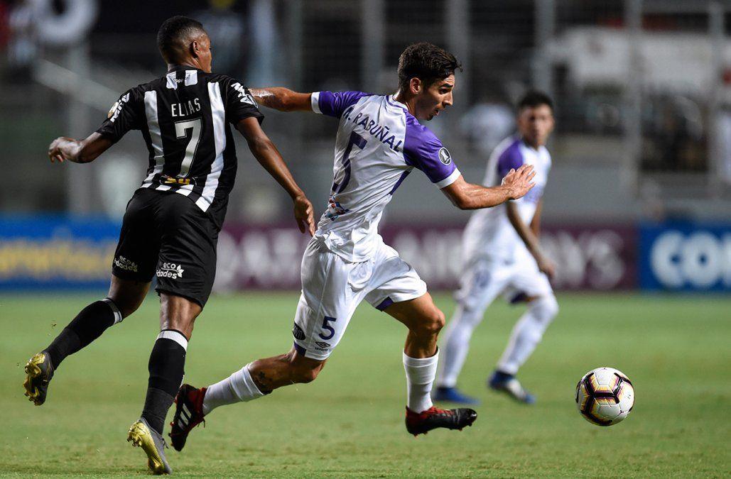 Atlético Mineiro clasifica a fase de grupos de Libertadores tras empate 0-0 con Defensor