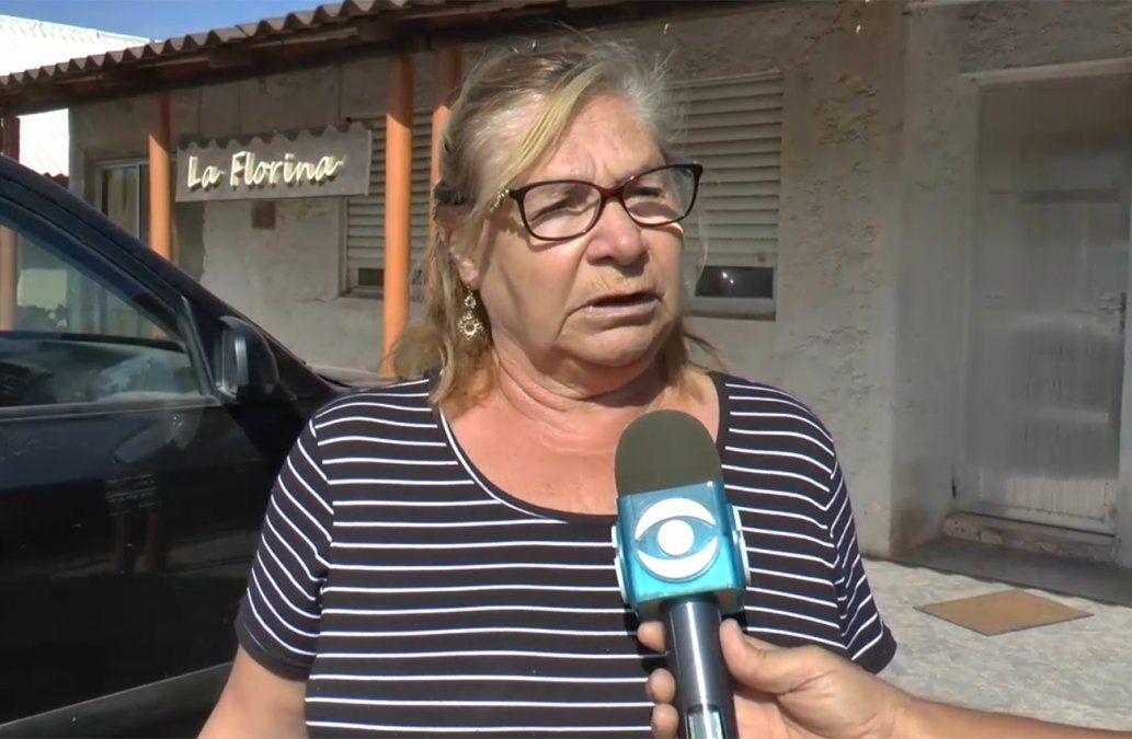Mónica Rivero vivió casi un año en un hostel del Chuy: Era una persona muy solidaria, asegura la dueña
