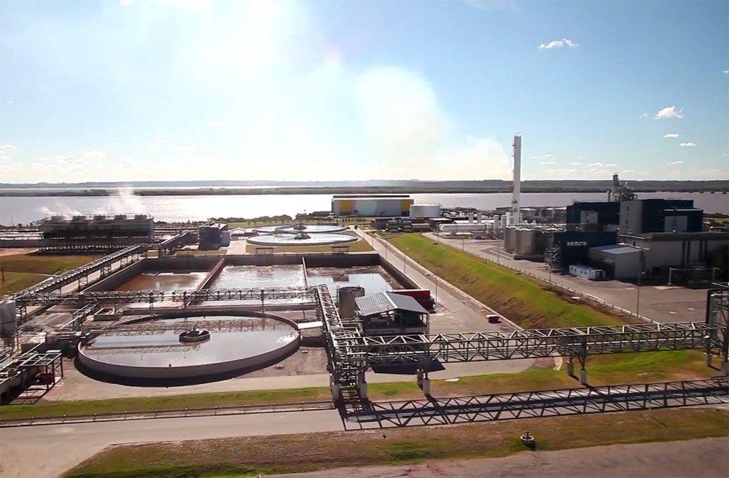 6 de cada 10 uruguayos aprueba la instalación de la segunda planta de UPM