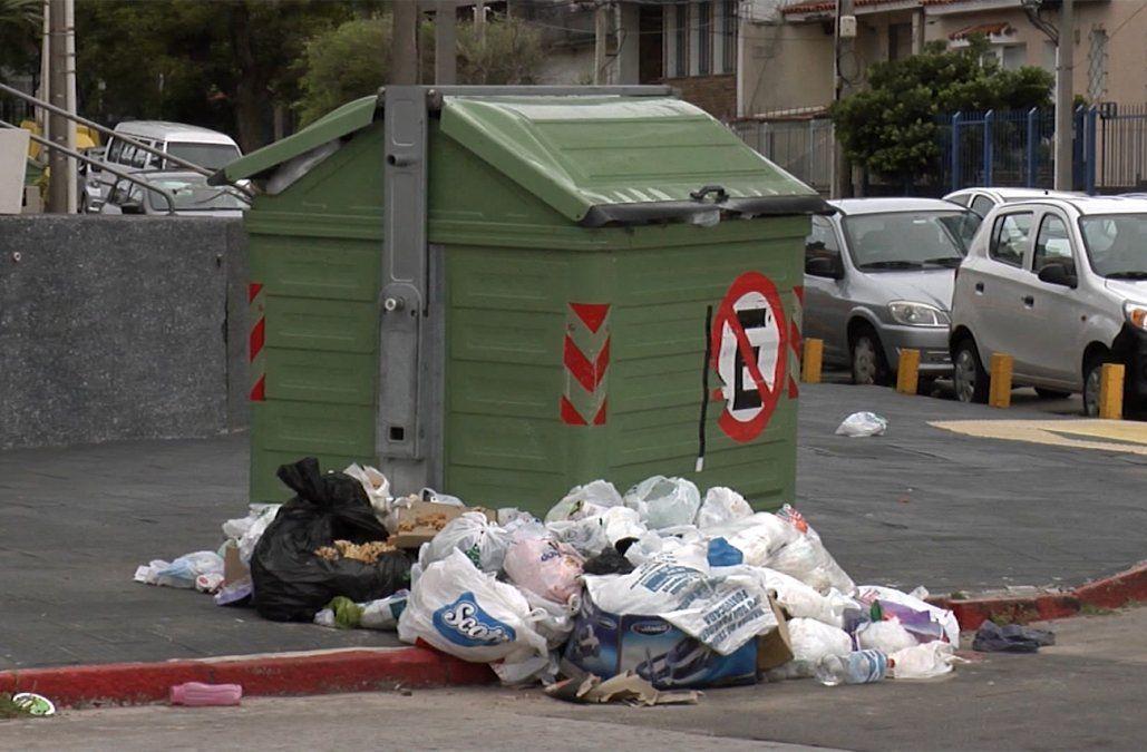 Adeom rechaza licitación para contratar a privados para reforzar la recolección de residuos