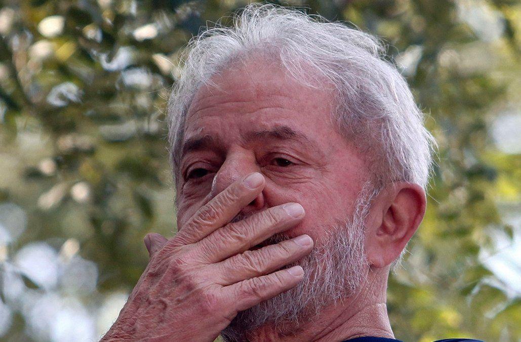 Murió a los siete años un nieto del ex presidente brasileño Lula