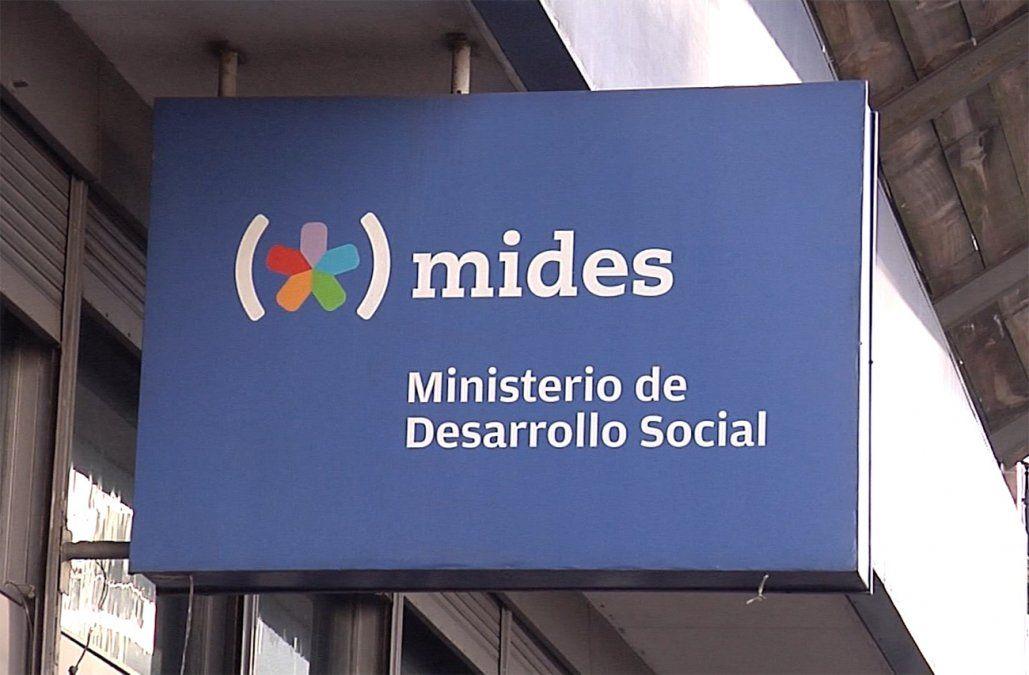 Diputado blanco apunta a gestión del Mides y asegura que hay irregularidades por doquier