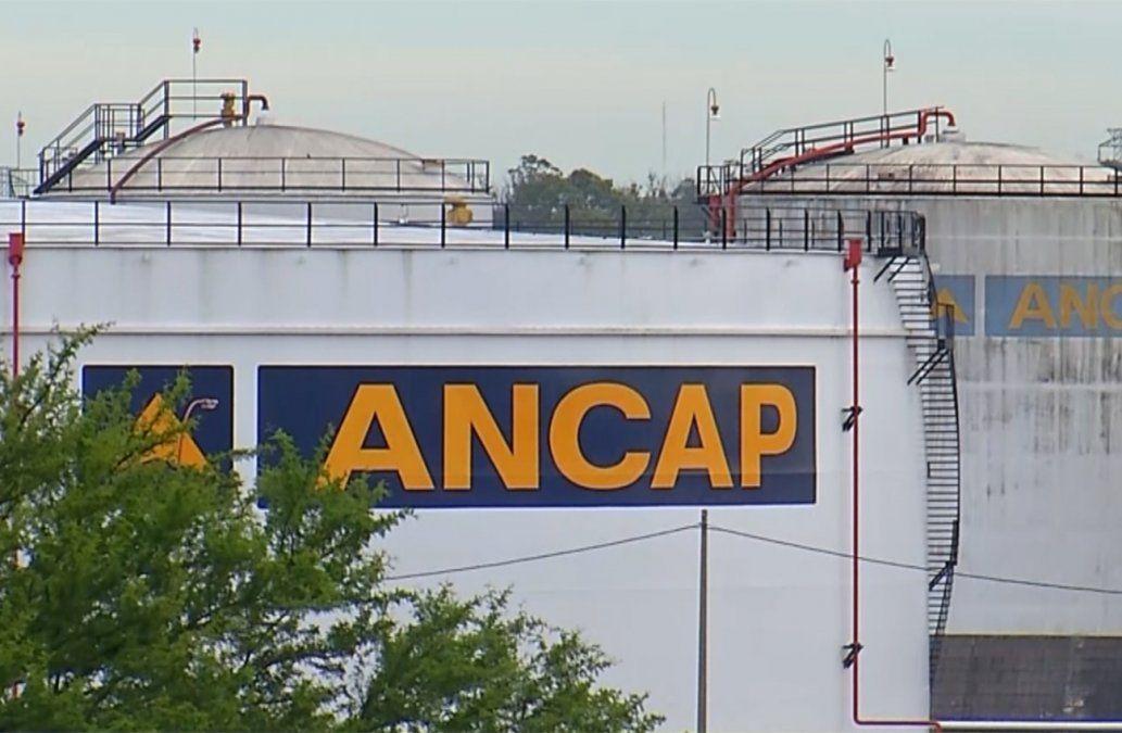 Sindicato de Ancap asegura que la presidenta Jara quiere cerrar dos plantas en el interior
