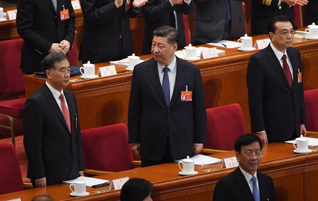 China rebaja su previsión de crecimiento y advierte que se avecina una dura lucha