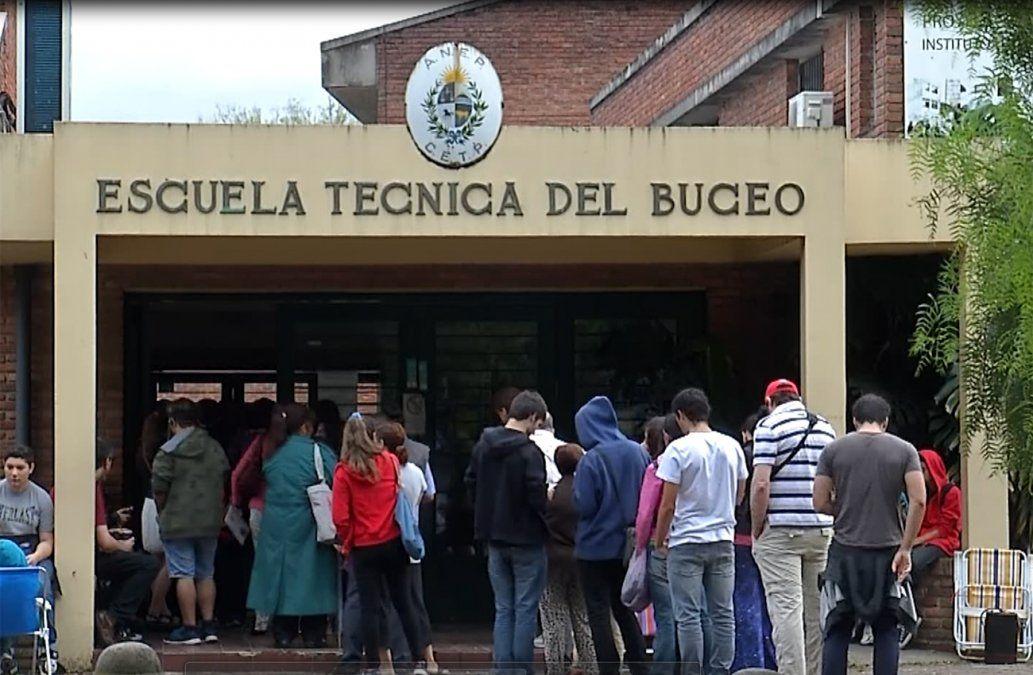 350 mil estudiantes comienzan hoy los cursos en Secundaria y UTU