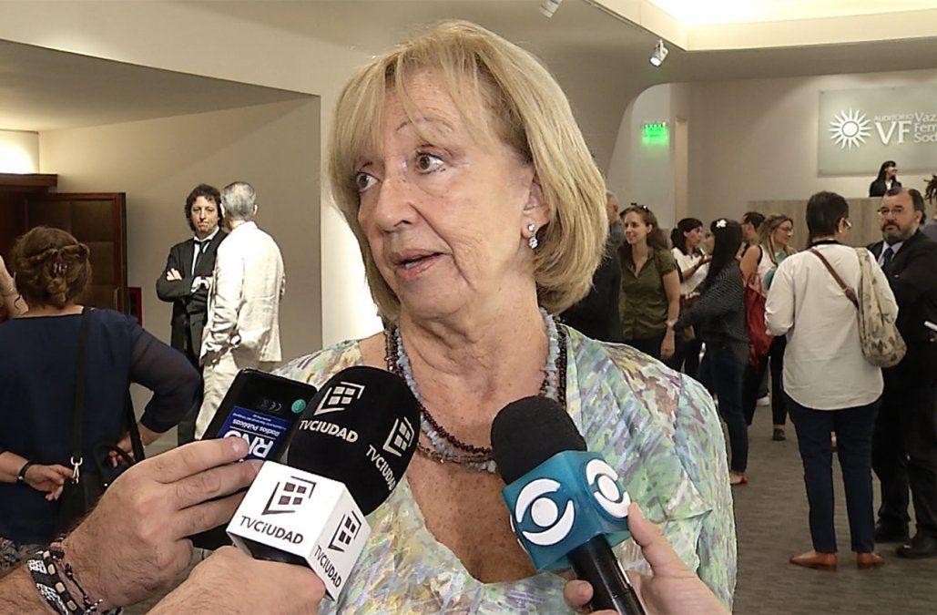 Muñoz destaca que desde Batlle y Ordóñez no se habían construido tantas escuelas y liceos