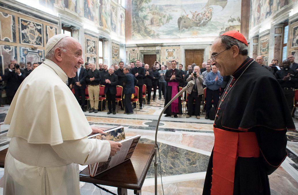 Renunciará cardenal francés condenado por no denunciar caso de pederastía Francia