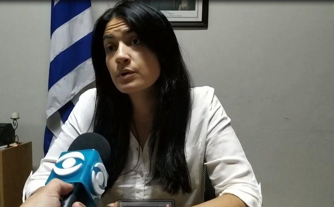 Femicidio Artigas: fiscalía no actuó porque no se le dio conocimiento, dijo la fiscal