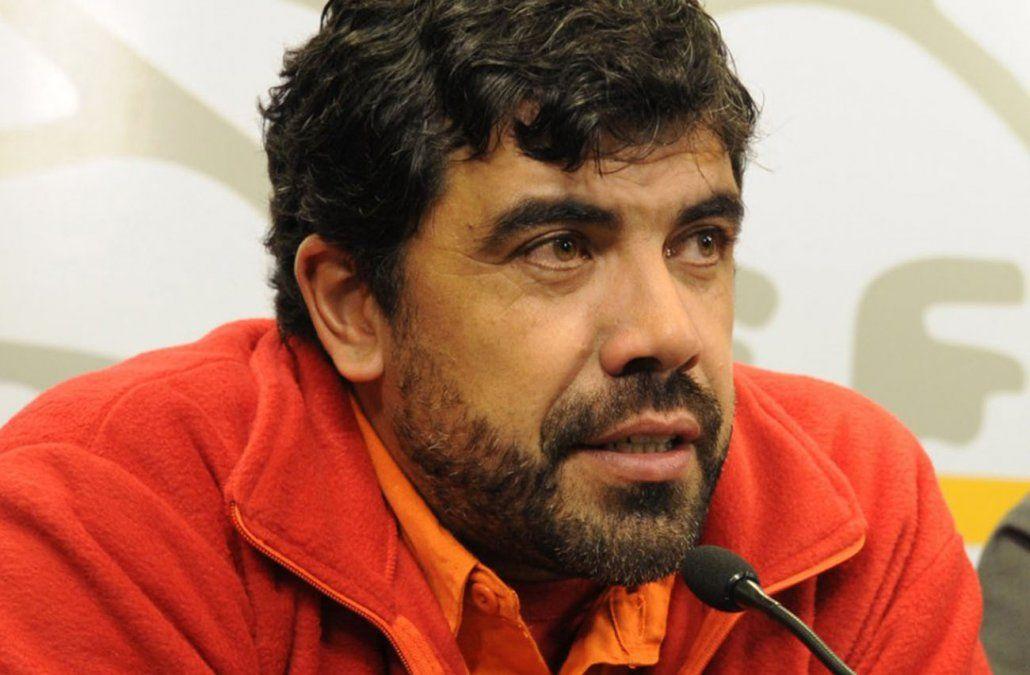 Andrade denunció que acosaron a su hija a través de las redes sociales