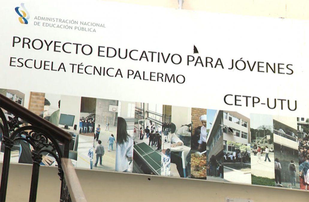 Utu comienza el año con 100 mil estudiantes y 92% de horas docentes asignadas