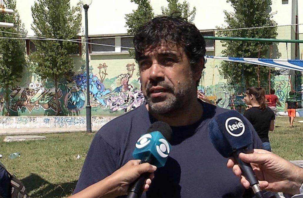 Andrade realizó denuncia policial por acoso a sus hijos en redes sociales