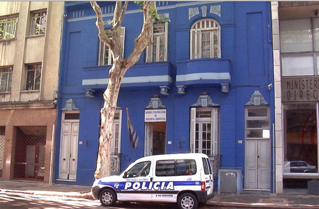 Una denuncia por día de violencia doméstica contra mujeres policía