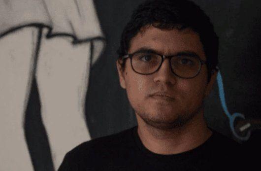 Detuvieron a un periodista acusado de promover el apagón en Venezuela